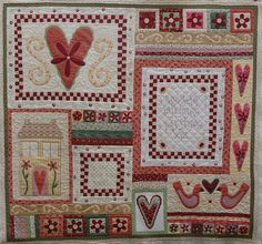 Give Thanks Quilt