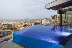 Infinity pools and cafe culture: Beirut turns cool | The Times
