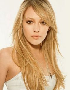 straight layered hairstyles for long hair 2