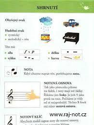 Výsledek obrázku pro vozar hudební výchova pracovní listy Education, Google, Onderwijs, Learning