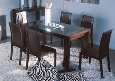 Glass Top Dining Tables Melbourne