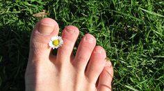 Jak se zbavit plísně nohou i bez dermatologa