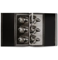VisionaireReligion Limited Edition Hardcover Book by Ricardo Tisci in Wooden Case