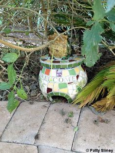1000 images about toad houses on pinterest toad house Make your own toad house