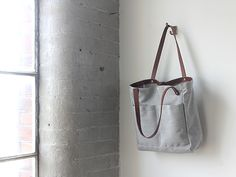 Campbell Cole Utility Bag