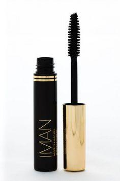 Mascara Perfect Black - Iman Cosmetics http://laboutiquebeaute.com