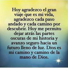 """109 Me gusta, 5 comentarios - Sofía Aguirre (@sofyaa3) en Instagram: """"#frasesparacompartir #pensamientopositivo#pensamientos #reflexiones#amor#amor#fe#ternura#Dios"""""""