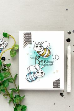 13 best images about bee invitations on pinterest bee.html