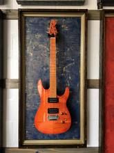 G Frames are custom hand-made in the USA guitar display cases. These guitar shadow boxes are functional art pieces made to hold your best guitars in style. Guitar Stand, Box Guitar, Guitar Case, Guitar Display Case, Guitar Wall Hanger, Music Library, Ibanez, Les Paul, Shadow Box