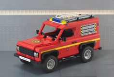 Land rover defender rescue | by Gilcélio