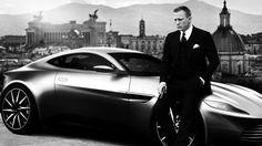 Bienvenido James. Trailer final para la esperada 'Spectre, la nueva aventura del agente 007. ¿Que os parece?