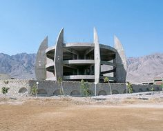 Unfinished, Abandoned Hotels, Sinai Peninsula, Egypt NOTE: Some may have been completed and are no longer abandoned