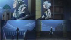 Sting x Yukino <--- Thank Goodness, I thought I was the only one who shipped them!