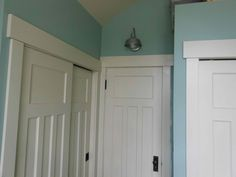 trim for doors | Installing Door Trim | Hammer Like a Girl
