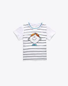 858b0f3be Arlo Little Miss Stella T-Shirt Little Miss, Kid Styles, Stella Mccartney,