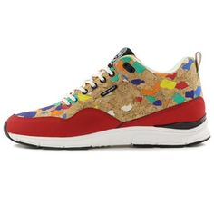 571fe35893fe60 Gourmet Footwear The 35 Lite Cork LX
