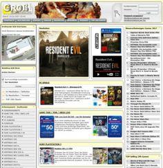 Großhändler für Games Konsolen PlayStation PS4 Microsoft XboxOne Nintendo Switch PC Spiele