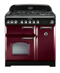 fuel range cooker stainless steel john on wiring oven and hob rh 14 jbner bistro70 de