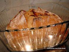 Kruh koji se sam mijesi � Slike � Coolinarika