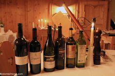 Wine Tasting at Miramonti Boutique Hotel
