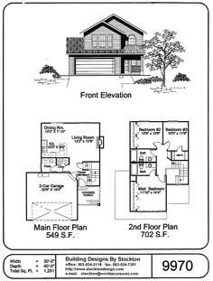 12 plex ApartmentHouse Plan Ideas Pinterest