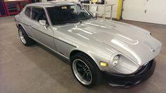 Datsun 240z, Black Dragon, Nissan, Cars, Sports, Projects, Hs Sports, Log Projects, Blue Prints
