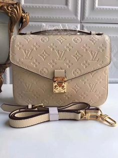 a1f82d634205 Monogram Color POP LV Crossbody Purse Vintage Backpacks, Beautiful  Handbags, Louis Vuitton Crossbody Bag