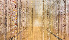 Life in Death, 2017., by Rebecca Louise Law