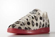 adidas Stan Smith Ponyhair x Pharrell x BBC (White) - EU Kicks: Sneaker Magazine