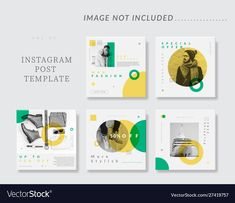 Entdecke tausende in AI- und EPS-Formaten verfügbare Premium-Vektoren Instagram Design, Ideas Fotos Instagram, Instagram Grid, Instagram Posts, Social Media Poster, Social Media Banner, Social Media Icons, Social Media Template, Web Banner Design