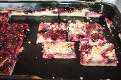 Hroznový koláč s posýpkou (fotorecept) - obrázok 4
