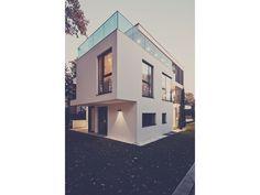 Családi ház - II. kerület | BH Építész Iroda