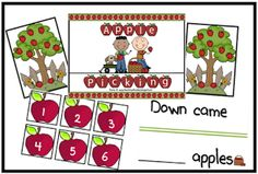 Teach it With Class: pocket chart