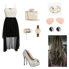 """""""Heartstring formal"""" by angelachavez-1 on Polyvore"""