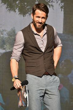 Ryan Reynolds Photos: 2014 Global Citizen Festival In Central Park To End extreme Poverty By 2030 - Show