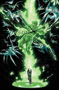 Green Lantern - Visit to grab an amazing super hero shirt now on sale!
