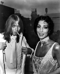 Cher: Style, Mugshots, Nudity and Other Wonderful Photographs From A Wonderful Life - Flashbak Cher Photos, Cher Bono, Classic Rock And Roll, Allman Brothers, Snap Out Of It, Rock Legends, Greggs, Eric Clapton, Its A Wonderful Life