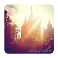 I belong to the church of Jesus Christ of Latter Day Saint ❤ liked on Polyvore