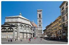Cosa vedere a Firenze - Le 40 cose da non perdere