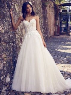 ade4952d4f9 19 Best Maggie Sottero gowns  Arielle Bridal images in 2019