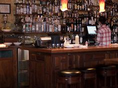 Exclusive: Urbanspoon Announces Most Popular U.S. Restaurant Bars Top 200 restaurant bars in time for St. Patrick's Day By George Embiricos