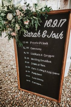 Five Signs You Need For Your Wedding Day // Welcome Sign // Order Of the Day Sign // Unplugged Ceremony Sign // Wedding Breakfast Menu Sign Luxe Wedding, Diy Wedding, Wedding Reception, Wedding Ideas, Wedding Programs, Reception Ideas, Wedding Breakfast Menus, Order Of The Day Wedding, Ceremony Signs