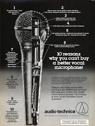 Image result for audio technica ad