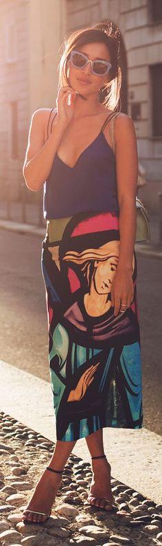 Skirt! Augustine « Gary Pepper by Gary Pepper http://garypeppergirl.com/shop