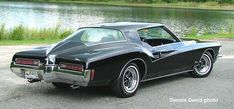 Buick Riviera - 1971