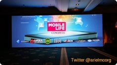#EventoMovil – El Mobile Life Congress 2015, fue todo un éxito | Infosertec