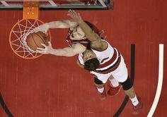 Louisville Cardinals vs. UMKC Kangaroos - 12/22/15 College Basketball Pick, Odds, and Prediction