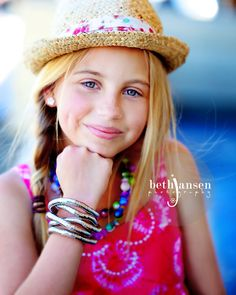 Beth Jansen Photography...so colorful