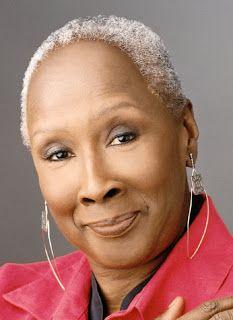 The legendary Judith Jamison
