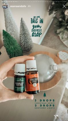 Helpful Strategies For peppermint essential oil diffuser Pine Essential Oil, Essential Oils Guide, Essential Oil Diffuser Blends, Aromatherapy Diffuser, Young Living Oils, Young Living Essential Oils, The Fresh, Diffuser Recipes, Doterra